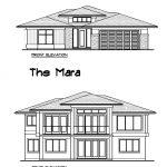 The Mara- Custom Plan