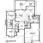The Mini Cooper - Custom Floor Plan