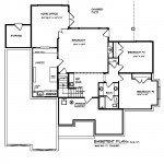 The Trestle - Custom Floor Plan