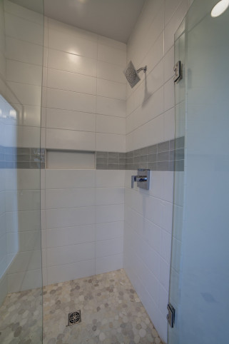 Vistas Show Home Bathroom
