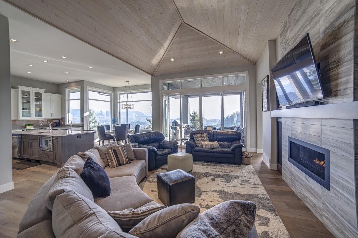 Wilden Home Living Room