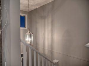 Entry Way Lighting
