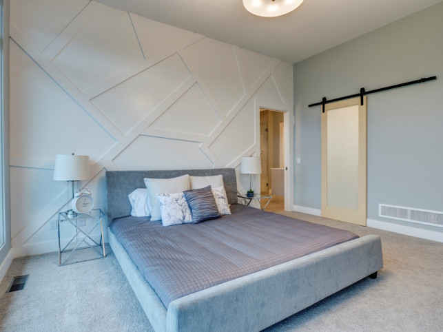 Wilden - Rocky Point - Show Home, Bedroom (10)