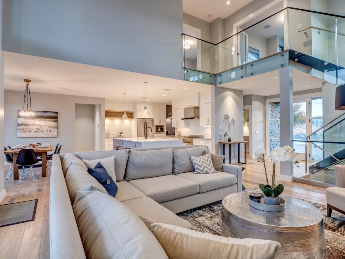 Wilden - Rocky Point - Show Home, Living Room (12)