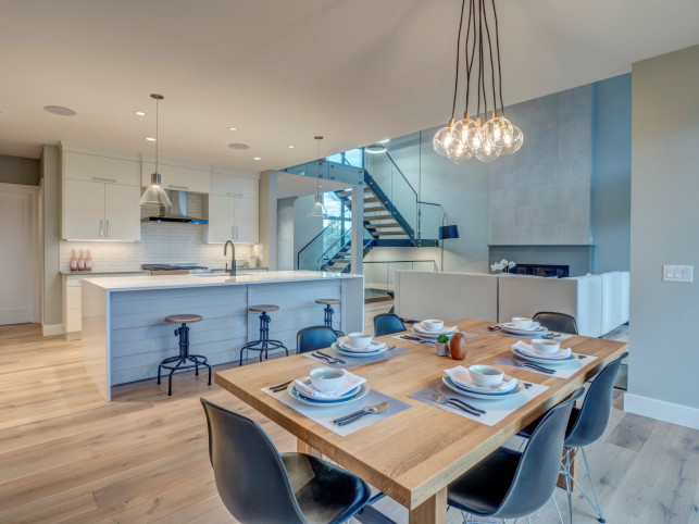 Wilden - Rocky Point - Show Home, Kitchen (3)