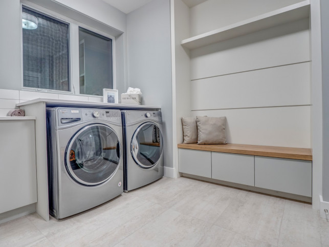 Wilden - Rocky Point - Show Home, Laundry Room (37)