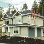 Wilden Triple - Home Design