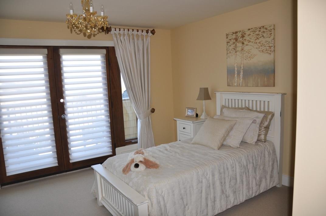 Kettle Valley Home bedroom