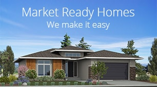 Find your Market Ready Home