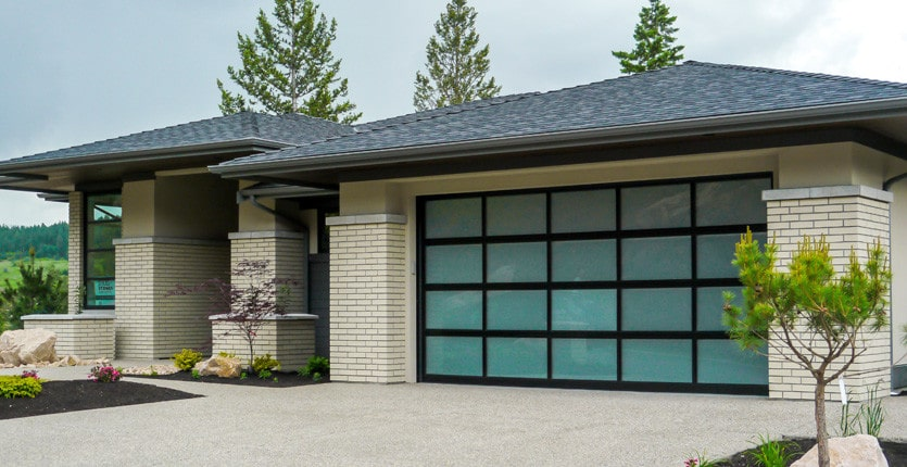 The Robson Custom Home Designed Plan