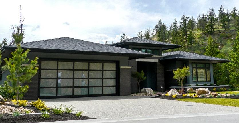 The Renfrew Custom Home Designed Plan