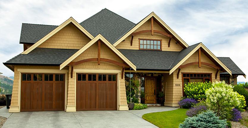 The Trestle Custom Home Plan